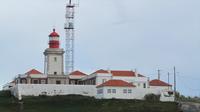 © Edith Köchl, Wien / Cabo da Roca, Portugal - Leuchtturm / Zum Vergrößern auf das Bild klicken