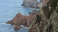 © Edith Köchl, Wien / Cabo da Roca, Portugal - Küste / Zum Vergrößern auf das Bild klicken