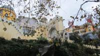 © Edith Köchl, Wien / Sintra, Portugal - Pena-Palast / Zum Vergrößern auf das Bild klicken