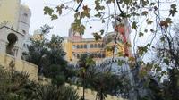 © Edith Köchl, Wien / Sintra, Portugal - Pena Palast / Zum Vergrößern auf das Bild klicken