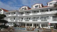 © Edith Köchl, Wien / Cascais, Portugal - Hotel mit Terrasse / Zum Vergrößern auf das Bild klicken