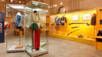 © Heimatkundliches Museum in Olmütz / Olmütz, CZ - Ausstellungsansicht / Zum Vergrößern auf das Bild klicken