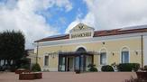 © 55PLUS Medien GmbH, Wien / Palace Hotel San Michele, Italien / Zum Vergrößern auf das Bild klicken