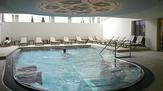 © 55PLUS Medien GmbH, Wien / Hotel Österreichischer Hof, Bad Hofgastein - Pool / Zum Vergrößern auf das Bild klicken