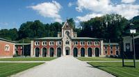 © Berchtesgadener Land Tourismus GmbH / Industriedenkmal Alte Saline, Berchtesgadener-Land / Zum Vergrößern auf das Bild klicken