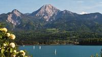 © Styria regional Carinthia / Cover zu Die schönsten Kärntner Seen_detail / Zum Vergrößern auf das Bild klicken