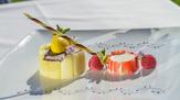 © Petr Blaha / Hotel Karnerhof - Dessert / Zum Vergrößern auf das Bild klicken