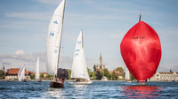 © Marketing & Tourismus Konstanz/Schwelle / Konstanz, Deutschland - Boote auf dem Bodensee