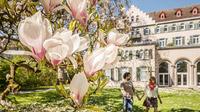 © MTK / Dagmar Schwelle / Konstanz, DE - Inselhotel_Garten