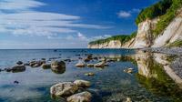 © TZR / Christian Thiele / Kreideküste auf Rügen, Deutschland / Zum Vergrößern auf das Bild klicken