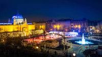 © Kroatische Zentrale für Tourismus / Zagreb, Kroatien - Advent / Zum Vergrößern auf das Bild klicken