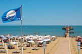 © Hotel President, Lignano / Am Strand von Lignano / Zum Vergrößern auf das Bild klicken