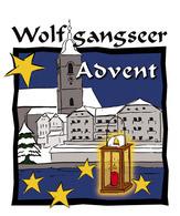 © WTG / Logo Wolfgangseer Advent / Zum Vergrößern auf das Bild klicken