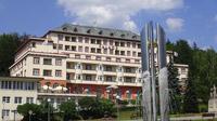 © 55PLUS Medien GmbH, Wien / Luhacovice, CZ - Hotel Palace / Zum Vergrößern auf das Bild klicken