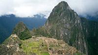 © Edith Spitzer, Wien / Machu Picchu, Peru / Zum Vergrößern auf das Bild klicken