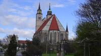 © Edith Spitzer, Wien / Magdeburg, Deutschland - Johanniskirche / Zum Vergrößern auf das Bild klicken