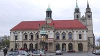© Edith Spitzer, Wien / Magdeburg, Deutschland - Altes Rathaus / Zum Vergrößern auf das Bild klicken