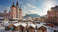 Mariazeller Advent, Steiermark