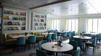 © Anita Arneitz, Klagenfurt / MeinSchiff5 - Restaurant Atlantik Mediterran / Zum Vergrößern auf das Bild klicken