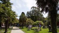 © Anita Arneitz & Matthias Eichinger / Mount Usher Gardens, Nordirland_2 / Zum Vergrößern auf das Bild klicken