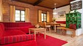 © Naturel Hotels & Resorts / Naturel Hotel Schönleitn - Appartement / Zum Vergrößern auf das Bild klicken