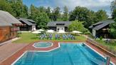 © Naturel Hotels & Resorts / Naturel Hotel Schönleitn - Pool / Zum Vergrößern auf das Bild klicken