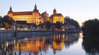 © Deutsche Zentrale für Tourismus / Photodesigner Mark Wohlrab / Neuburg an der Donau / Zum Vergrößern auf das Bild klicken