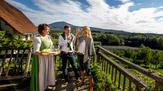 © Oststeiermark Tourismus / Genuss in der Oststeiermark
