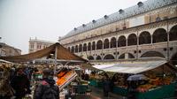 © Anita Arneitz, Klagenfurt / Padua, Italien - Markt / Zum Vergrößern auf das Bild klicken