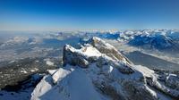 © Switzerland Tourism / Christian Perret / Luzern-Vierwaldstättersee, CH - Pilatus