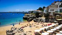 © Turismo Cascais / Paulo Silva / Cascais, Portugal - Praia da Rainha / Zum Vergrößern auf das Bild klicken
