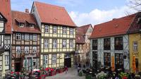 © Edith Spitzer, Wien / Quedlinburg, Deutschland - Stimmung / Zum Vergrößern auf das Bild klicken
