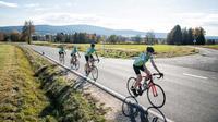 © Tourismuszentrale Fichtelgebirge / Florian Trykowski / Fichtengebirge, DE - Radfahren