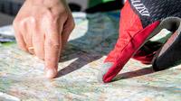 © Tourismuszentrale Fichtelgebirge / Florian Trykowski / Fichtelgebirge, DE - Radroute_detail / Zum Vergrößern auf das Bild klicken