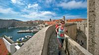 © Du Motion / Run the Wall Dubrovnik, Kroatien / Zum Vergrößern auf das Bild klicken