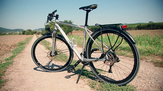 Specialized Crossover Comp Disc Modell 2013