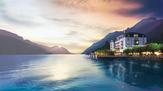© Schwyz Tourismus / SHW Spa Waldstätterhof, Schweiz / Zum Vergrößern auf das Bild klicken