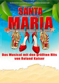 © Deutsches Theater München / Deutsches Theater München, DE - Santa Maria