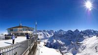 © Jungfrau Region By-line:swiss-image.ch/Jost von Allmen/ Schilthornbahn AG / Jungfrau Region, CH - Schilthorn