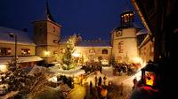 © Salzburger Burgen & Schlösser / Schloss Hohensalzburg / Zum Vergrößern auf das Bild klicken