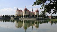© 55PLUS Medien GmbH, Wien / Edith Spitzer / Schloss Moritz, DE - Richtung Park / Zum Vergrößern auf das Bild klicken