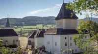 © Katrin Froschauer / Schloss Pöggstall - Schanzl