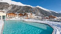 © Hotel Schneeberg / Hotel Schneeberg - Aussenpool / Zum Vergrößern auf das Bild klicken