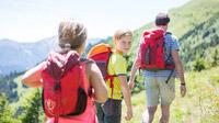 © danielzangerl.com / Serfaus-Fiss-Ladis, Tirol - Bergwandern / Zum Vergrößern auf das Bild klicken