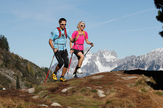 � Erwin Gollner privat / Speed Hiking