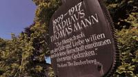 © Tourist-Info der Stadt Bad Tölz / Spuren zu Thomas Mann, Bad Tölz / Zum Vergrößern auf das Bild klicken