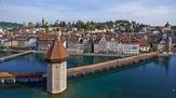 � Luzern Tourismus / Luzern mit Kappelbr�cke