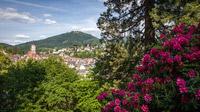 © Baden-Baden Kur & Tourismus GmbH / Stadtansicht, Baden-Baden