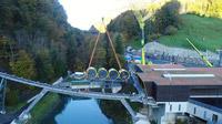 © Switzerland Tourism / Stoosbahnen AG / Luzern-Vierwaldstättersee, CH - Stoosbahn / Zum Vergrößern auf das Bild klicken
