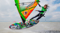 Neusiedler See - Surf-Worldcup 2018